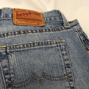 Lucky Brand Dungarees Sweet and Low
